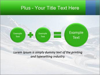 European Alps PowerPoint Template - Slide 75