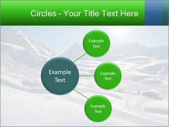 European Alps PowerPoint Template - Slide 79