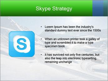 European Alps PowerPoint Template - Slide 8
