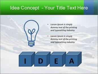 European Alps PowerPoint Template - Slide 80