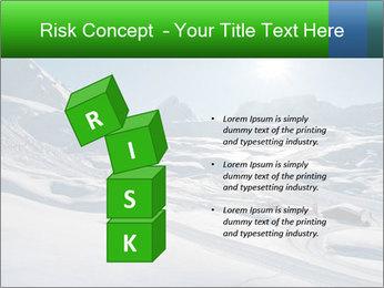 European Alps PowerPoint Template - Slide 81