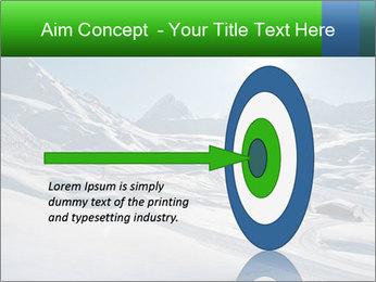 European Alps PowerPoint Template - Slide 83