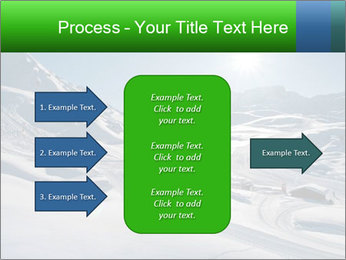 European Alps PowerPoint Template - Slide 85