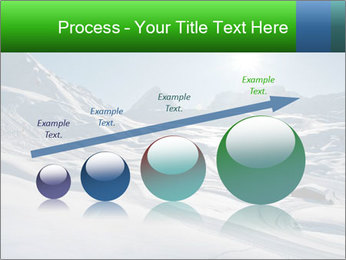 European Alps PowerPoint Template - Slide 87