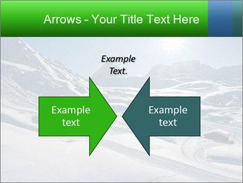 European Alps PowerPoint Template - Slide 90