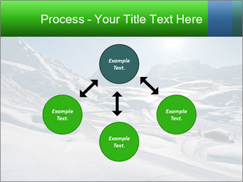 European Alps PowerPoint Template - Slide 91