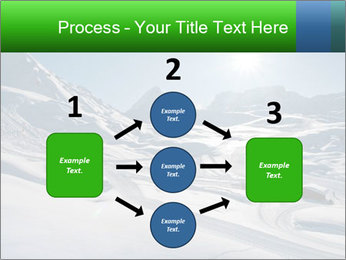 European Alps PowerPoint Template - Slide 92
