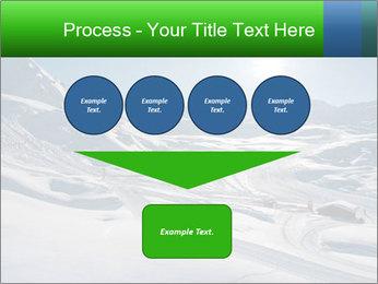 European Alps PowerPoint Template - Slide 93