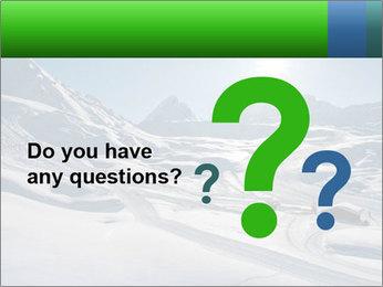 European Alps PowerPoint Template - Slide 96