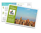 0000091523 Postcard Template