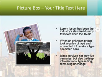 South Africa PowerPoint Template - Slide 20