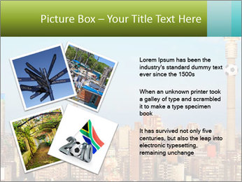 South Africa PowerPoint Template - Slide 23