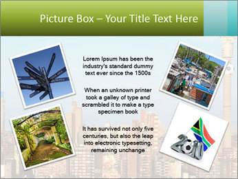 South Africa PowerPoint Template - Slide 24
