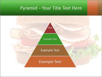 Breast sandwich PowerPoint Template - Slide 30