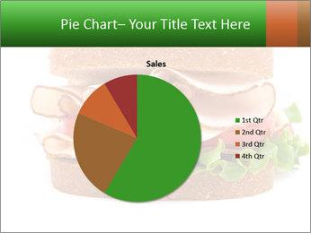 Breast sandwich PowerPoint Template - Slide 36