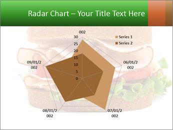 Breast sandwich PowerPoint Template - Slide 51