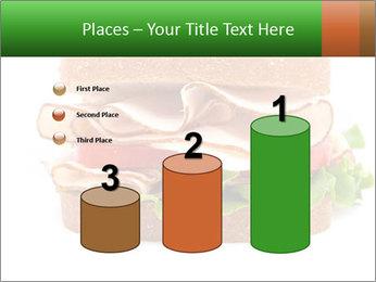 Breast sandwich PowerPoint Template - Slide 65