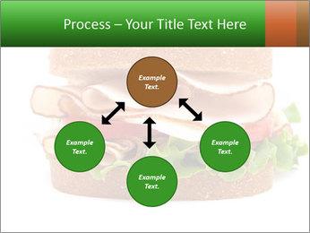 Breast sandwich PowerPoint Template - Slide 91