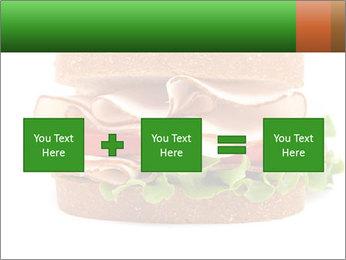 Breast sandwich PowerPoint Template - Slide 95