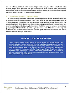 0000091525 Word Template - Page 5