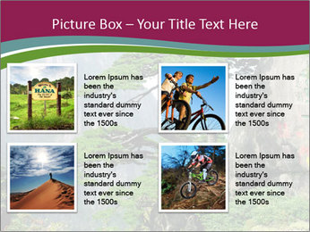 Pine PowerPoint Template - Slide 14