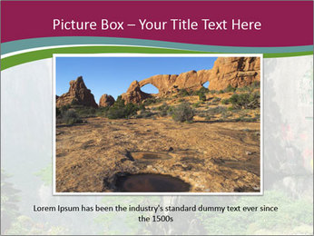 Pine PowerPoint Template - Slide 16