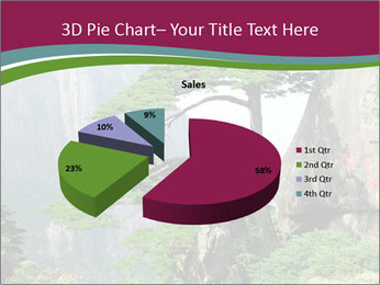 Pine PowerPoint Template - Slide 35