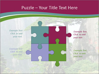 Pine PowerPoint Template - Slide 43
