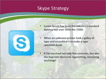 Pine PowerPoint Template - Slide 8