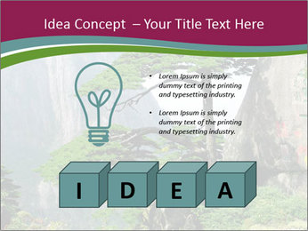 Pine PowerPoint Template - Slide 80