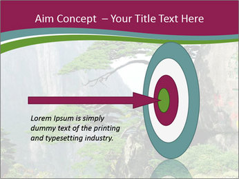 Pine PowerPoint Template - Slide 83