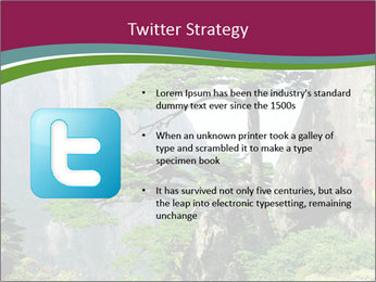 Pine PowerPoint Template - Slide 9