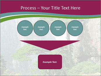 Pine PowerPoint Template - Slide 93