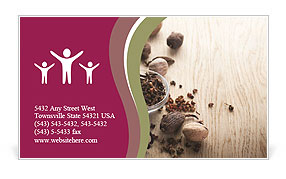 0000091529 Business Card Template