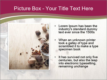 Spice PowerPoint Templates - Slide 13