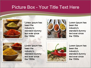 Spice PowerPoint Templates - Slide 14