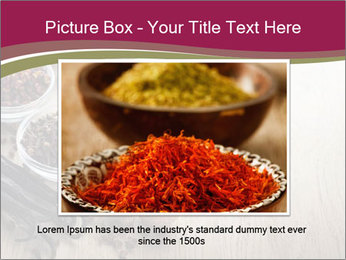 Spice PowerPoint Templates - Slide 15