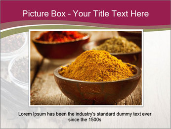 Spice PowerPoint Templates - Slide 16