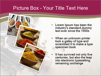 Spice PowerPoint Templates - Slide 17