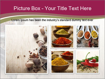 Spice PowerPoint Templates - Slide 19