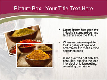 Spice PowerPoint Templates - Slide 20