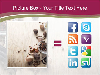 Spice PowerPoint Templates - Slide 21