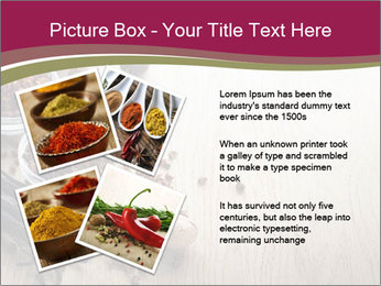 Spice PowerPoint Templates - Slide 23