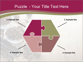 Spice PowerPoint Templates - Slide 40