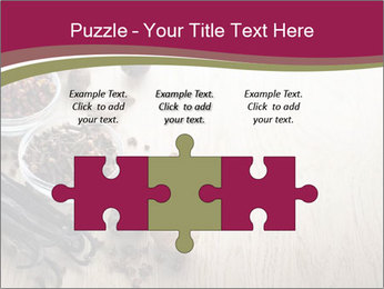 Spice PowerPoint Templates - Slide 42