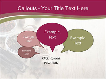 Spice PowerPoint Templates - Slide 73