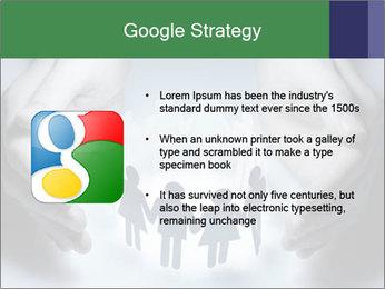 People PowerPoint Template - Slide 10