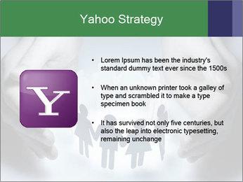 People PowerPoint Template - Slide 11