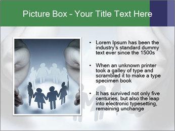 People PowerPoint Template - Slide 13