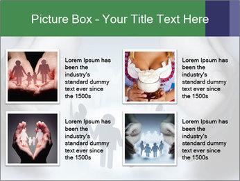People PowerPoint Template - Slide 14